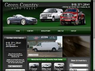 Green Country Auto Sales >> Green Country Auto Sales 13780 E 146th St N Collinsville Tulsa
